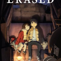 Chibi Reviews: Erased